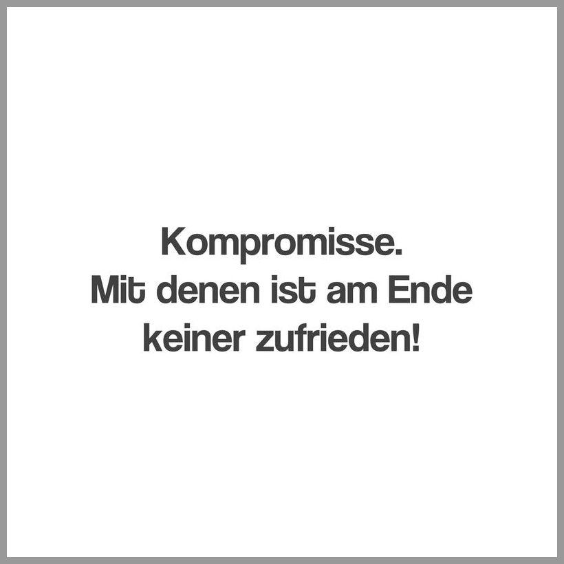 Kompromisse mit denen ist am ende keiner zufrieden - Kompromisse mit denen ist am ende keiner zufrieden