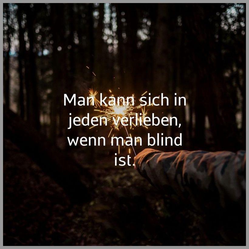 Man kann sich in jeden verlieben wenn man blind ist - Man kann sich in jeden verlieben wenn man blind ist