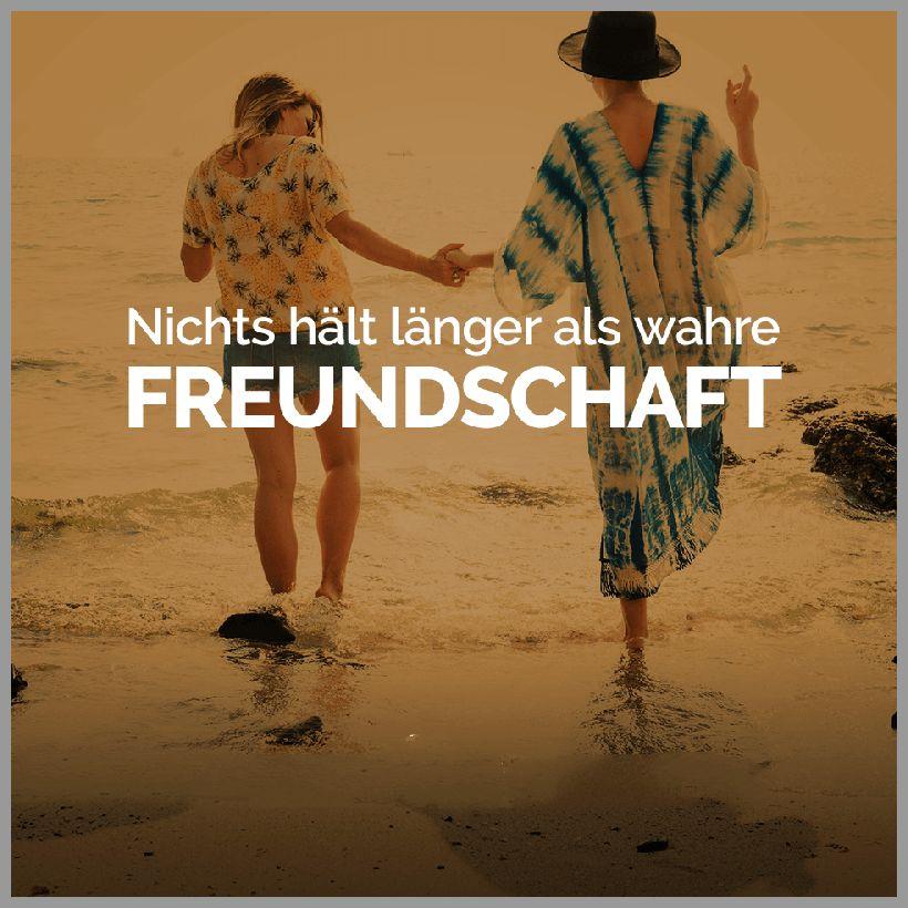 Nichts haelt laenger als wahre freundschaft - Nichts haelt laenger als wahre freundschaft