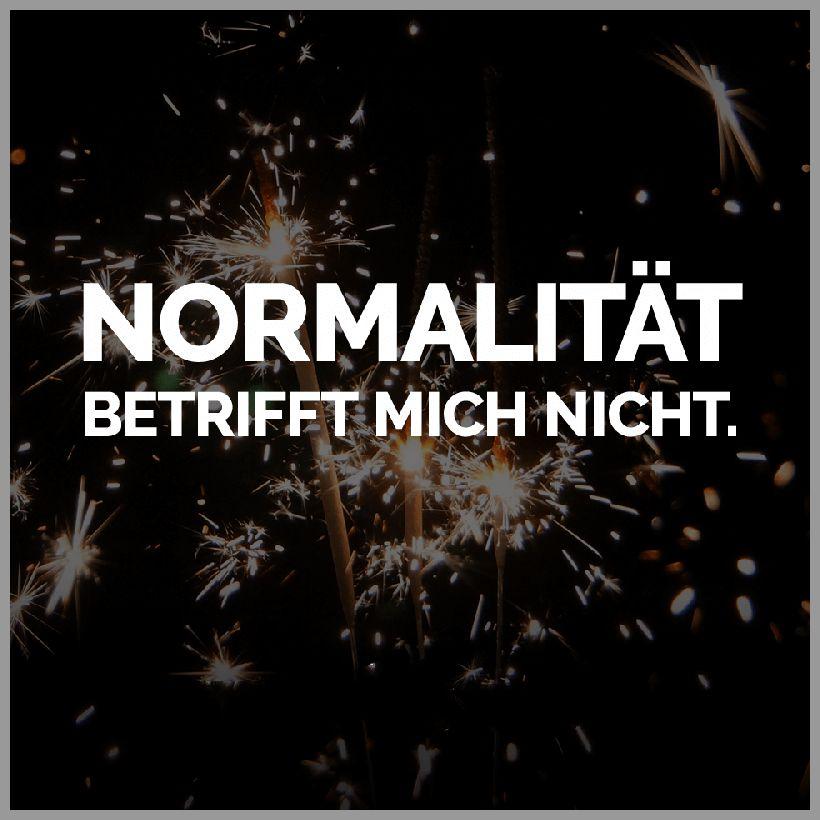 Normalitaet betrifft mich nicht - Normalitaet betrifft mich nicht