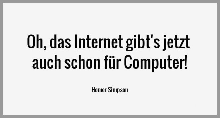 Oh das internet gibt s jetzt auch schon fuer computer - Oh das internet gibt s jetzt auch schon fuer computer