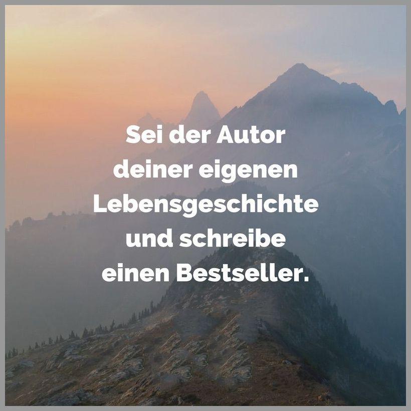 Sei der autor deiner eigenen lebensgeschichte und schreibe einen bestseller - Sei der autor deiner eigenen lebensgeschichte und schreibe einen bestseller
