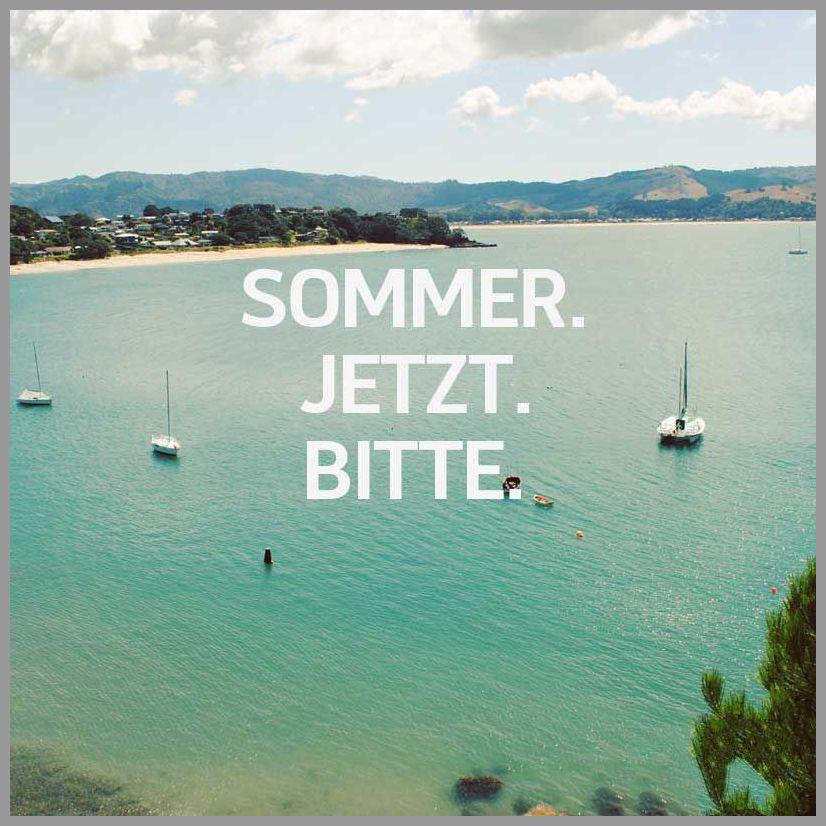 Sommer jetzt bitte - Sommer jetzt bitte