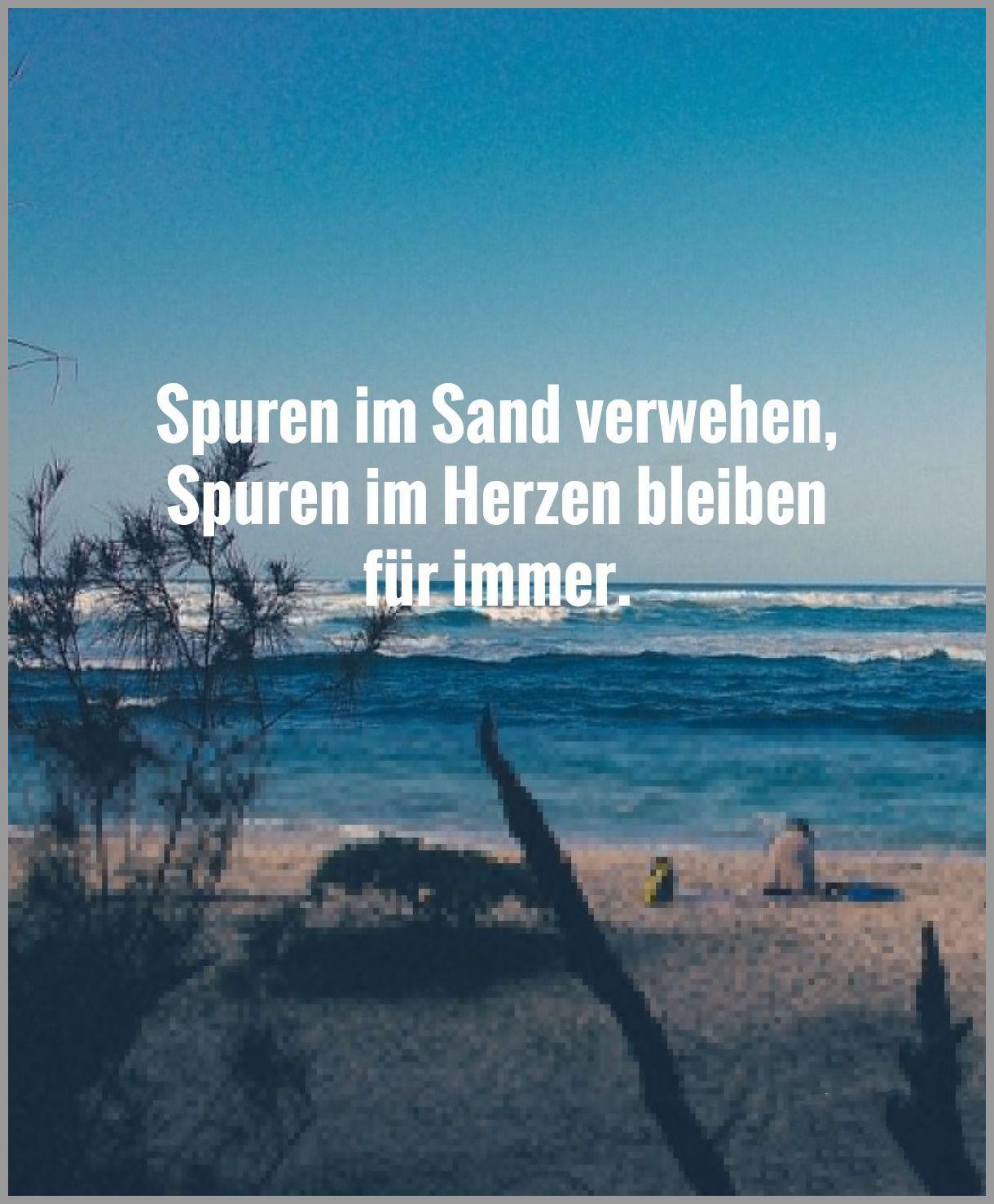Spuren im sand verwehen spuren im herzen bleiben fuer immer - Spuren im sand verwehen spuren im herzen bleiben fuer immer