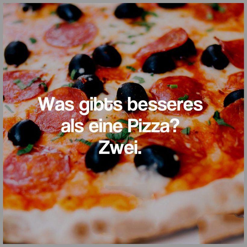 Was gibts besseres als eine pizza zwei - Was gibts besseres als eine pizza zwei
