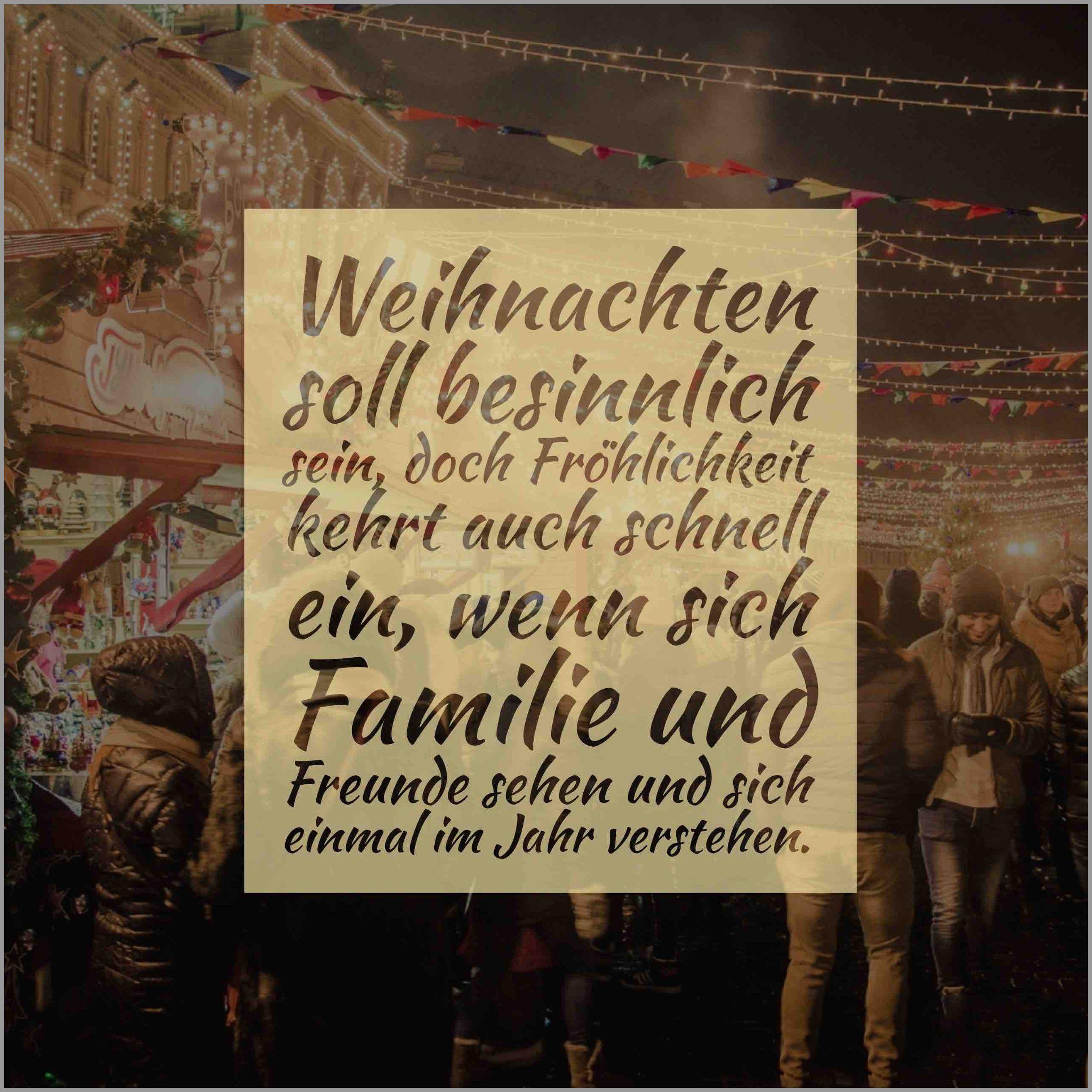 Weihnachten soll besinnlich sein doch froehlichkeit kehrt auch schnell ein wenn sich familie und freunde sehen und sich einmal im jahr verstehen - Weihnachten soll besinnlich sein doch froehlichkeit kehrt auch schnell ein wenn sich familie und freunde sehen und sich einmal im jahr verstehen