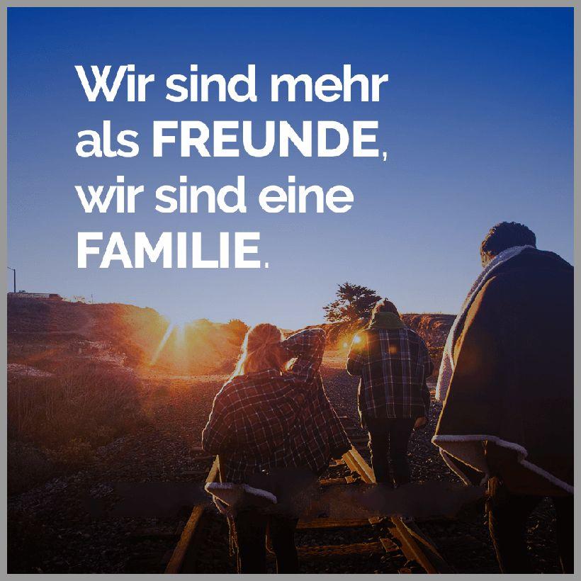 Wir sind mehr als freunde wir sind eine familie - Wir sind mehr als freunde wir sind eine familie