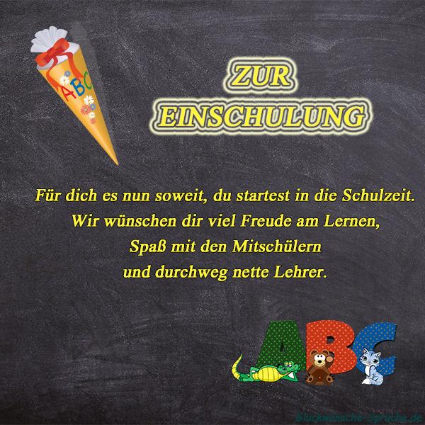 Spruche Zur Einschulung Bilder Und Spruche Fur Whatsapp Und