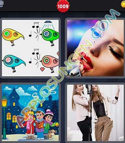 4 bilder 1 wort level 1009 lösung SINGEN - 4 bilder 1 wort level 1009 lösung SINGEN