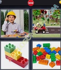 4 bilder 1 wort level 1010 lösung LEGO - 4 bilder 1 wort level 1010 lösung LEGO