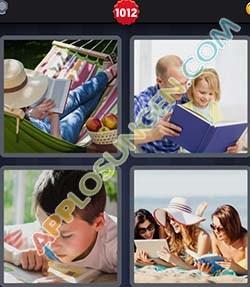 4 bilder 1 wort level 1012 lösung BUCH - 4 bilder 1 wort level 1012 lösung BUCH