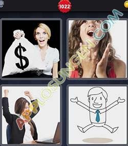4 bilder 1 wort level 1022 lösung EUPHORIE - 4 bilder 1 wort level 1022 lösung EUPHORIE