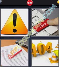 4 bilder 1 wort level 1023 lösung FEHLER - 4 bilder 1 wort level 1023 lösung FEHLER