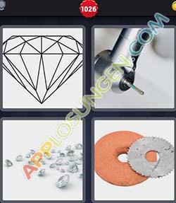 4 bilder 1 wort level 1026 lösung DIAMANT - 4 bilder 1 wort level 1026 lösung DIAMANT