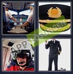 4 bilder 1 wort level 103 lösung PILOT - 4 bilder 1 wort level 103 lösung PILOT