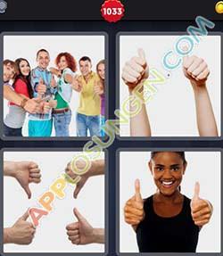 4 bilder 1 wort level 1033 lösung DAUMEN - 4 bilder 1 wort level 1033 lösung DAUMEN