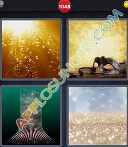 4 bilder 1 wort level 1048 lösung GLITZER - 4 bilder 1 wort level 1048 lösung GLITZER