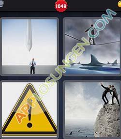 4 bilder 1 wort level 1049 lösung GEFAHR - 4 bilder 1 wort level 1049 lösung GEFAHR