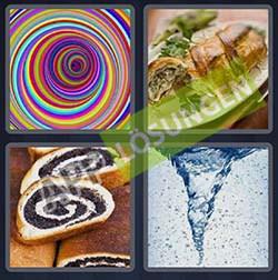 4 bilder 1 wort level 105 lösung STRUDEL - 4 bilder 1 wort level 105 lösung STRUDEL