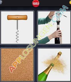 4 bilder 1 wort level 1051 lösung KORKEN - 4 bilder 1 wort level 1051 lösung KORKEN