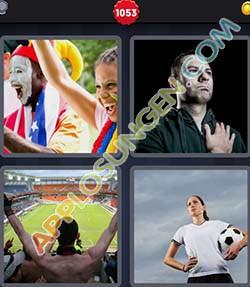 4 bilder 1 wort level 1053 lösung HYMNE - 4 bilder 1 wort level 1053 lösung HYMNE
