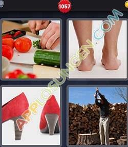 4 bilder 1 wort level 1057 lösung HACKEN - 4 bilder 1 wort level 1057 lösung HACKEN