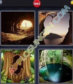 4 bilder 1 wort level 1063 lösung HOHLE - 4 bilder 1 wort level 1063 lösung HOHLE