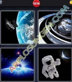 4 bilder 1 wort level 1074 lösung ORBIT - 4 bilder 1 wort level 1074 lösung ORBIT