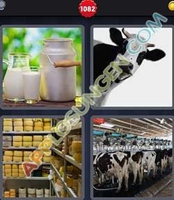 4 bilder 1 wort level 1082 lösung MILCH - 4 bilder 1 wort level 1082 lösung MILCH