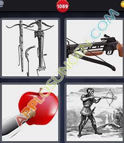 4 bilder 1 wort level 1089 - 4 bilder 1 wort level 1089