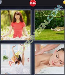 4 bilder 1 wort level 1090 lösung RELAXEN - 4 bilder 1 wort level 1090 lösung RELAXEN