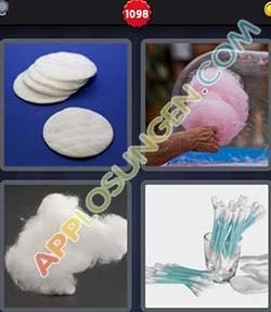 4 bilder 1 wort level 1098 lösung WATTE - 4 bilder 1 wort level 1098 lösung WATTE