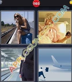 4 bilder 1 wort level 1103 lösung SPAT - 4 bilder 1 wort level 1103 lösung SPAT