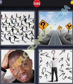 4 bilder 1 wort level 1105 lösung VERWIRRT - 4 bilder 1 wort level 1105 lösung VERWIRRT