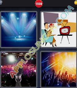 4 bilder 1 wort level 1108 lösung SHOW - 4 bilder 1 wort level 1108 lösung SHOW