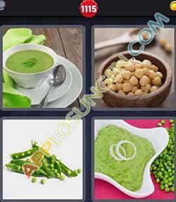 4 bilder 1 wort level 1115 lösung ERBSE - 4 bilder 1 wort level 1115 lösung ERBSE