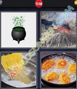 4 bilder 1 wort level 1118 lösung BRODELN - 4 bilder 1 wort level 1118 lösung BRODELN