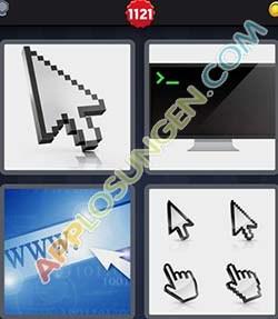 4 bilder 1 wort level 1121 lösung CURSOR - 4 bilder 1 wort level 1121 lösung CURSOR
