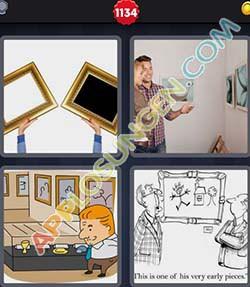 4 bilder 1 wort level 1134 lösung KURATOR - 4 bilder 1 wort level 1134 lösung KURATOR