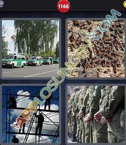 4 bilder 1 wort level 1146 lösung KOLONNE - 4 bilder 1 wort level 1146 lösung KOLONNE