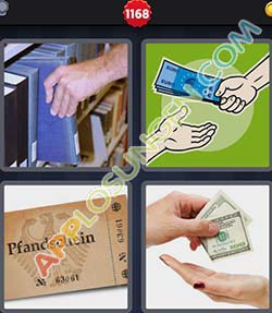 4 bilder 1 wort level 1168 lösung LEIHEN - 4 bilder 1 wort level 1168 lösung LEIHEN