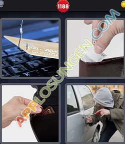 4 bilder 1 wort level 1188 lösung STEHLEN - 4 bilder 1 wort level 1188 lösung STEHLEN