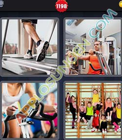 4 bilder 1 wort level 1198 lösung FITNESS - 4 bilder 1 wort level 1198 lösung FITNESS