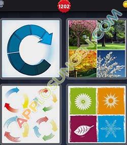 4 bilder 1 wort level 1202 lösung ZYKLUS - 4 bilder 1 wort level 1202 lösung ZYKLUS