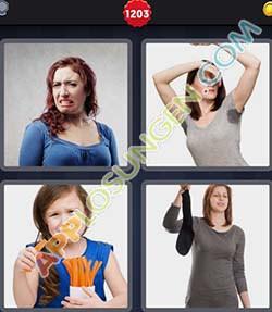 4 bilder 1 wort level 1203 lösung EKEL - 4 bilder 1 wort level 1203 lösung EKEL