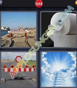 4 bilder 1 wort level 1213 lösung ENDE - 4 bilder 1 wort level 1213 lösung ENDE