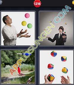 4 bilder 1 wort level 1216 lösung JONGLEUR - 4 bilder 1 wort level 1216 lösung JONGLEUR