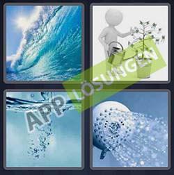 4 bilder 1 wort level 122 lösung WASSER - 4 bilder 1 wort level 122 lösung WASSER