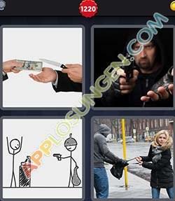 4 bilder 1 wort level 1220 lösung RAUB - 4 bilder 1 wort level 1220 lösung RAUB