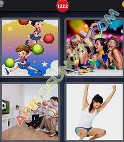 4 bilder 1 wort level 1222 lösung JUBEL - 4 bilder 1 wort level 1222 lösung JUBEL